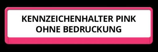 pink_kennzeichenrahmen