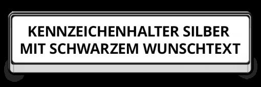 silber_kennzeichenhalter_text